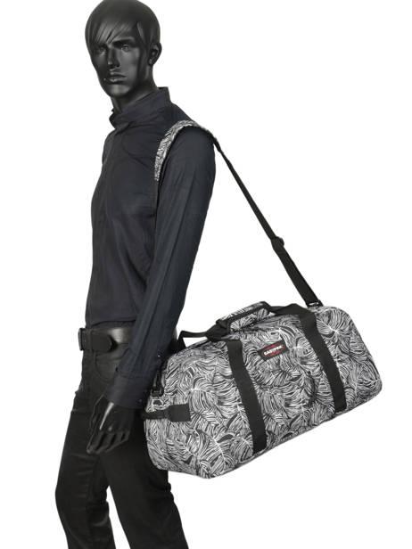 Reistas Voor Cabine Pbg Authentic Luggage Eastpak Zwart pbg authentic luggage PBGK78D ander zicht 2