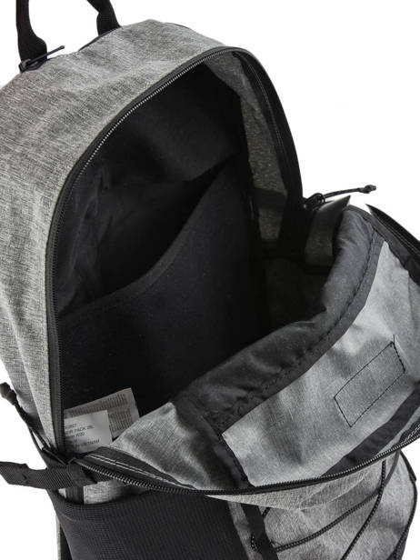 Sac à Dos 1 Compartiment + Pc 15'' Dakine Gris wonder 10002627 vue secondaire 4