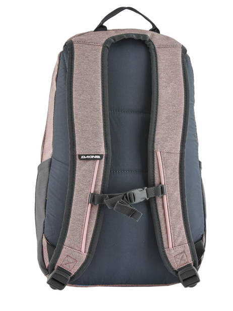 Sac à Dos 2 Compartiments + Pc 15'' Dakine Rose campus 10002634 vue secondaire 3