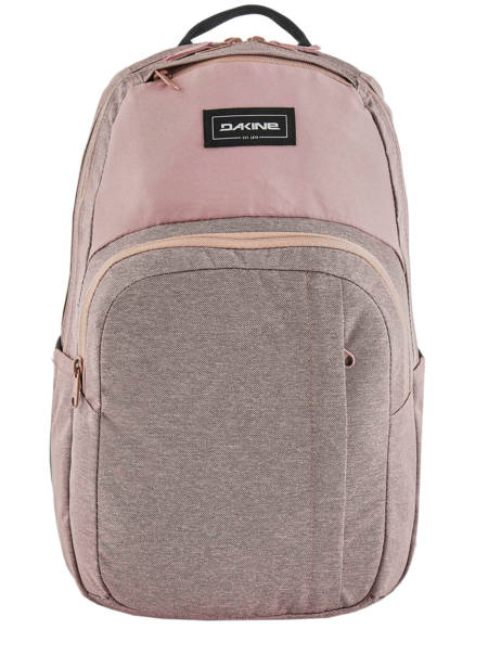 Sac à Dos 2 Compartiments + Pc 15'' Dakine Rose campus 10002634