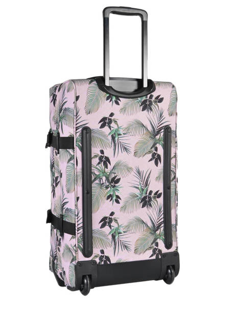 Valise Souple Authentic Luggage Eastpak Rose authentic luggage K63L vue secondaire 4
