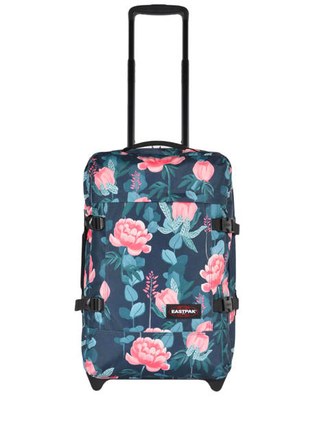 Handbagage Eastpak Blauw pbg authentic luggage PBGK61L