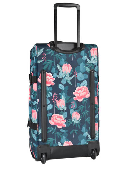 Valise Souple Pbg Authentic Luggage Eastpak Bleu pbg authentic luggage PBGK62L vue secondaire 4
