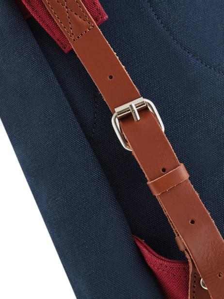 Sac à Dos Business A4 + Pc 13'' Sandqvist Multicolore stig STIG vue secondaire 2