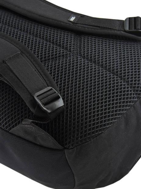 Sac à Dos Disorder 1 Compartiment + Pc 15'' Vans Noir backpack men VN0A3I68 vue secondaire 1