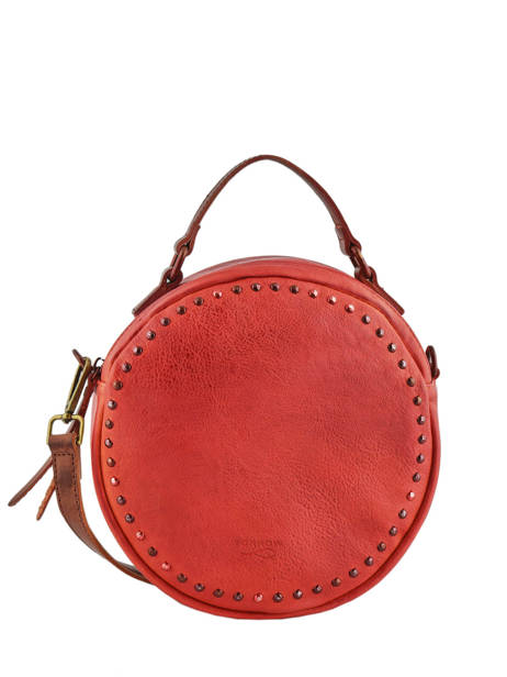 Cross Body Tas Authentic Torrow Rood authentic TAUT06