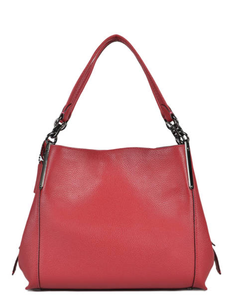 Sac Shopping Dalton 28 Cuir Coach dalton 73546 vue secondaire 3