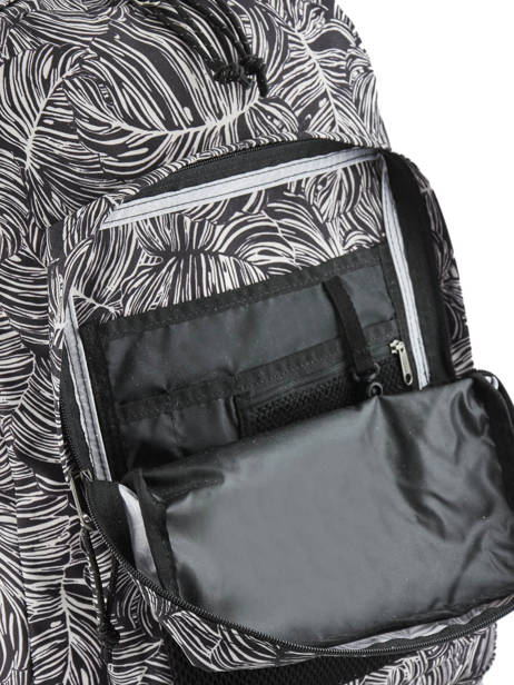 Sac à Dos Pinnacle Eastpak Noir pbg authentic PBGK060 vue secondaire 5