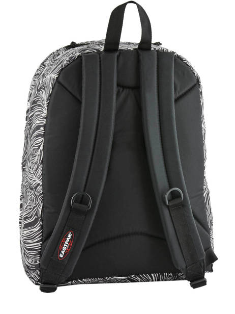 Sac à Dos Pinnacle Eastpak Noir pbg authentic PBGK060 vue secondaire 3