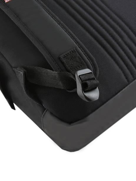 Sac à Dos 1 Compartiment Superdry Violet backpack woomen W9100015 vue secondaire 1