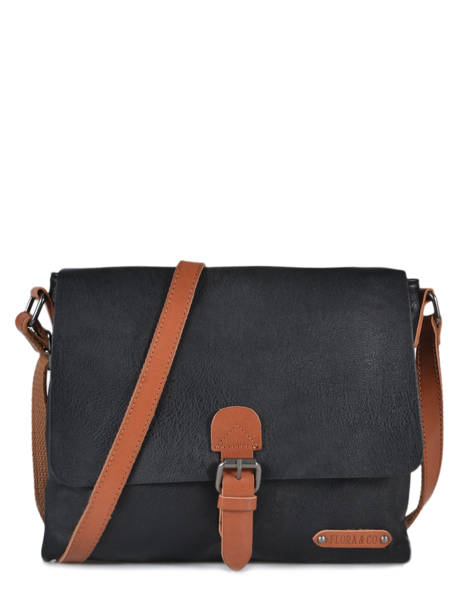 Sac Bandoulière Brown Miniprix Noir brown H7989
