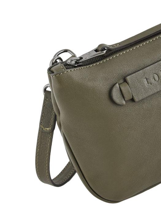 Longchamp Longchamp 3d Sac porté travers Vert