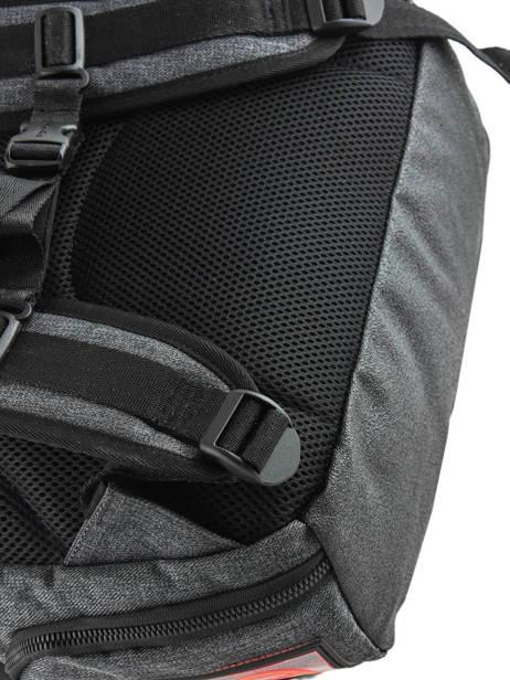 Sac à Dos 2 Compartiments + Pc 15'' Superdry Gris backpack men M9100010 vue secondaire 1