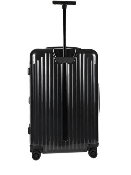Valise Rigide Essential Lite Rimowa Noir essential lite 823-63-4 vue secondaire 4
