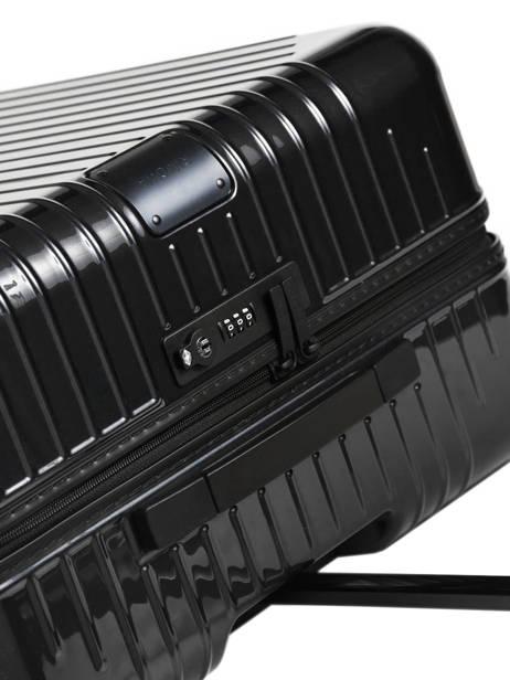 Valise Rigide Essential Lite Rimowa Noir essential lite 823-63-4 vue secondaire 1