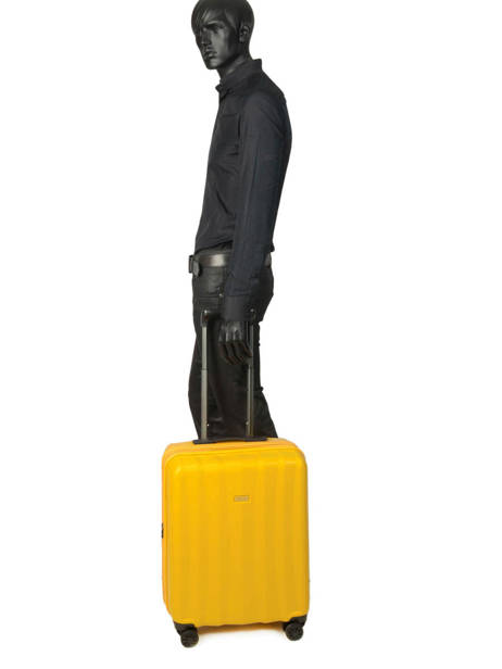 Uitbreidbare Handbagage Tanoma Jump Veelkleurig tanoma 3199EX ander zicht 3