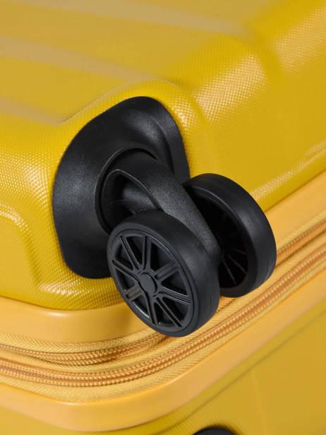Uitbreidbare Handbagage Tanoma Jump Veelkleurig tanoma 3199EX ander zicht 2