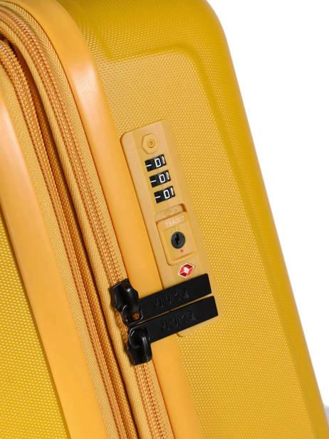 Uitbreidbare Handbagage Tanoma Jump Veelkleurig tanoma 3199EX ander zicht 1