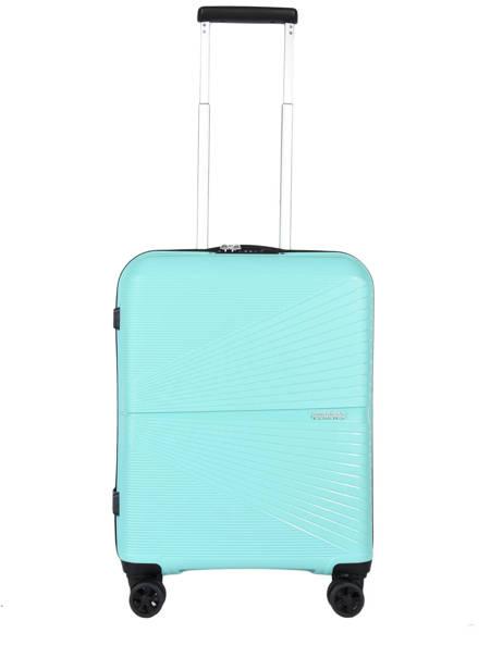 Handbagage Airconic American tourister Zwart airconic 88G001