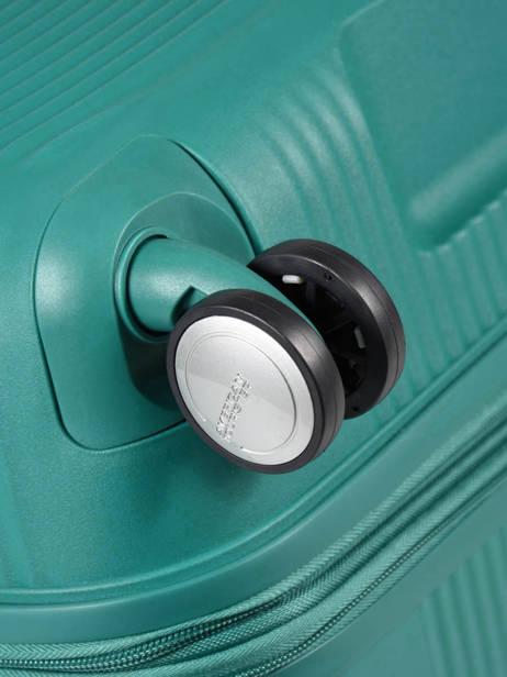 Valise Rigide Soundbox American tourister Noir soundbox 32G003 vue secondaire 2