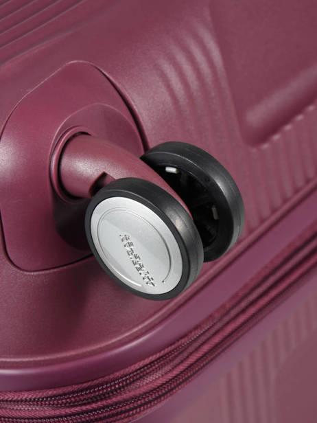 Valise Rigide Soundbox American tourister Noir soundbox 32G002 vue secondaire 2