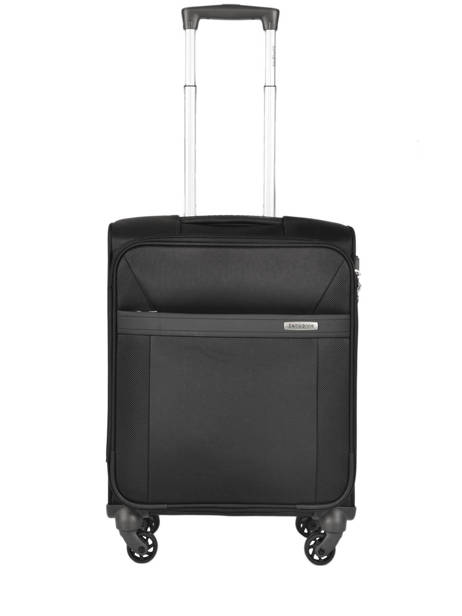 Handbagage Aruro Samsonite Zwart aruro CT0901