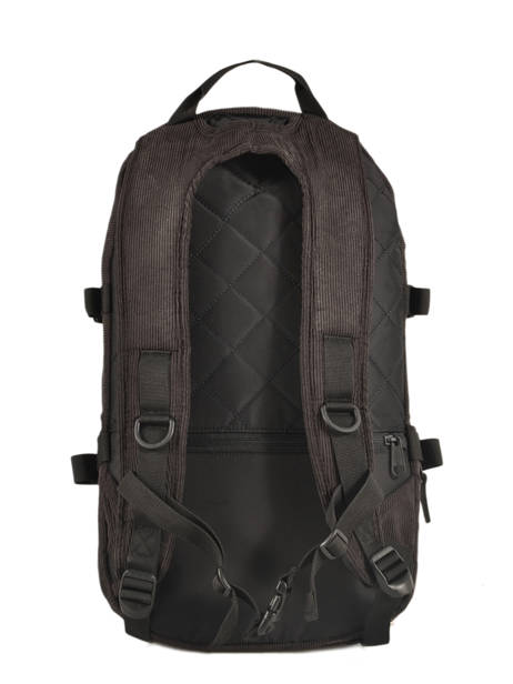 Business Rugzak Floid + Pc 15'' Eastpak Zwart core series K201 ander zicht 3