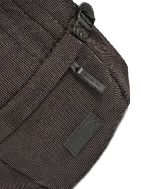 Business Rugzak Floid + Pc 15'' Eastpak Zwart core series K201 ander zicht 1