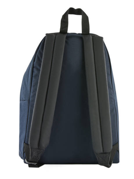 Rugzak Padded Pak'r Core  Eastpak Blauw authentic EK620 ander zicht 4