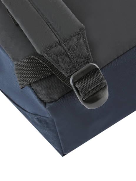 Rugzak Padded Pak'r Core  Eastpak Blauw authentic EK620 ander zicht 2