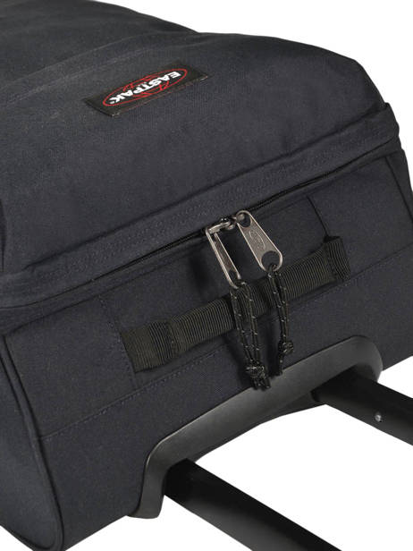 Valise Cabine Eastpak Bleu authentic luggage K36D vue secondaire 1