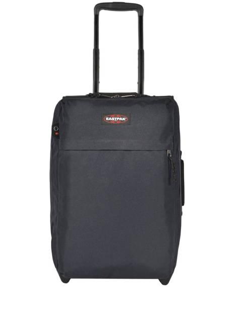 Valise Cabine Eastpak Bleu authentic luggage K36D