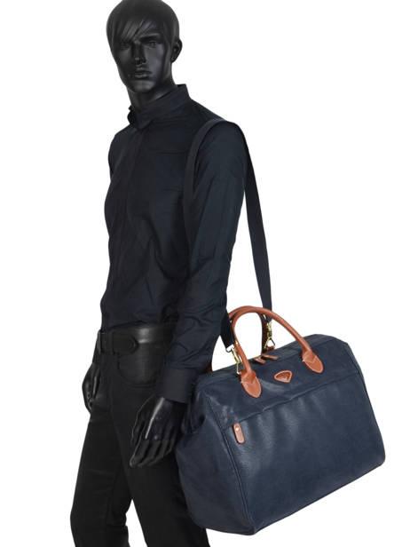 Handbagage Reistas Uppsala Jump Blauw uppsala 4462NU ander zicht 2