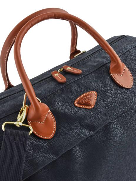 Handbagage Reistas Uppsala Jump Blauw uppsala 4462NU ander zicht 1