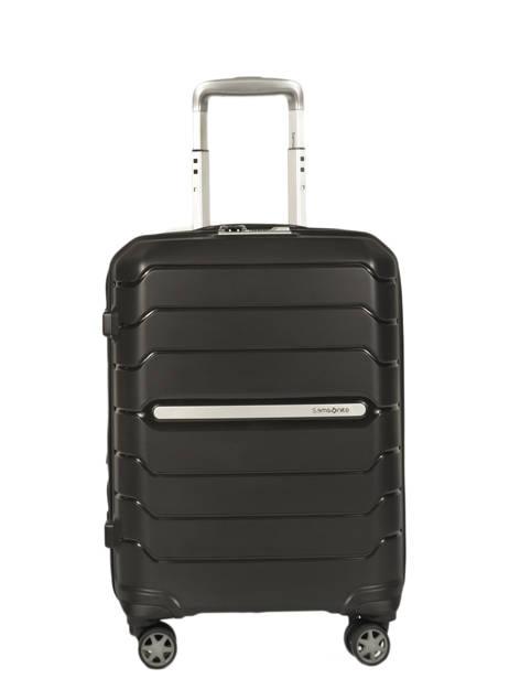 Handbagage Flux Samsonite Zwart flux CB0001