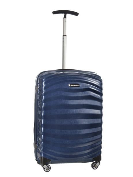 Handbagage Lite-shock Samsonite Blauw lite-shock 98V901
