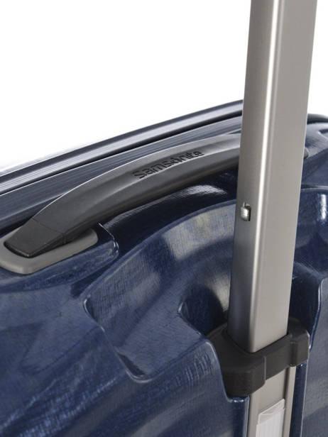 Handbagage Lite-shock Samsonite Blauw lite-shock 98V901 ander zicht 2