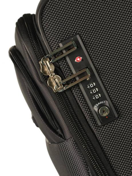 Handbagage B-lite Icon Samsonite Zwart b-lite icon CH5002 ander zicht 2