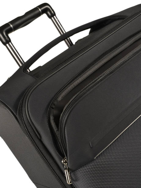 Valise Souple B-lite Icon Samsonite Noir b-lite icon CH5007 vue secondaire 2