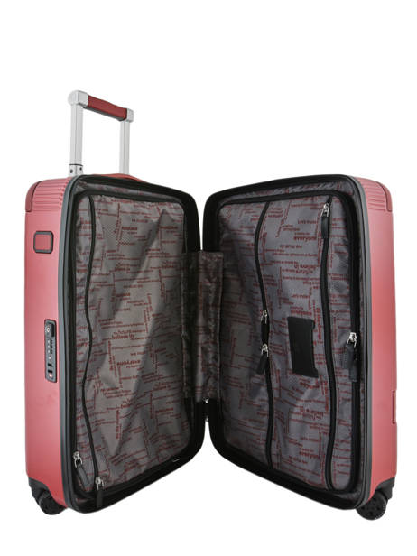 Handbagage My4810 X (red) Montblanc Rood my4810 125502 ander zicht 7