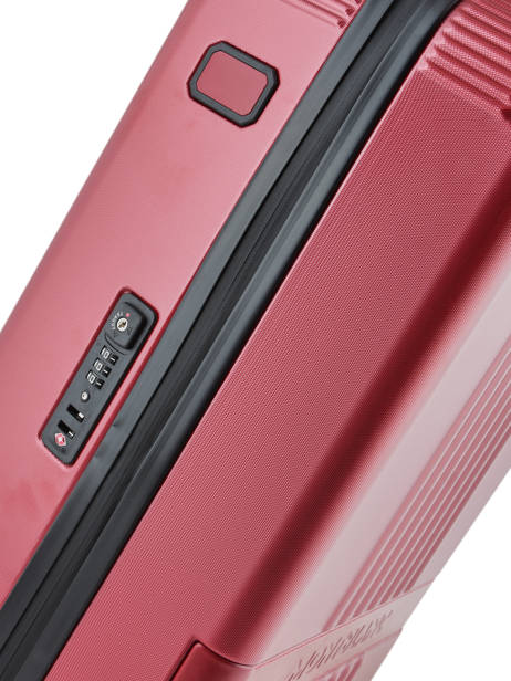 Handbagage My4810 X (red) Montblanc Rood my4810 125502 ander zicht 1