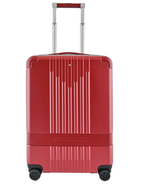 Handbagage My4810 X (red) Montblanc Rood my4810 125502