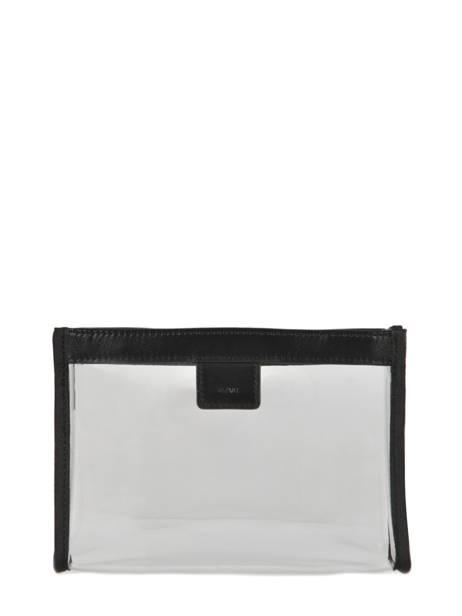 Liquid Bag My Montblanc Nightflight Montblanc Zwart nighflight 118266 ander zicht 2