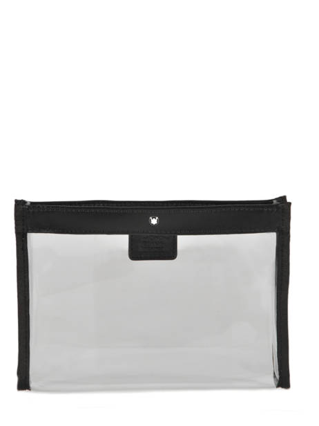 Liquid Bag My Montblanc Nightflight Montblanc Zwart nighflight 118266