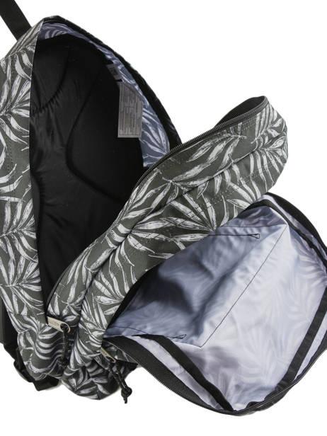 Sac à Dos Pinnacle Eastpak Noir authentic K060 vue secondaire 4