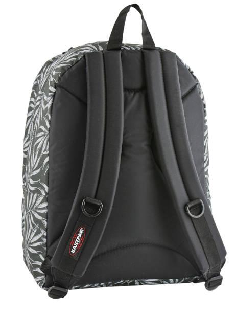 Sac à Dos Pinnacle Eastpak Noir authentic K060 vue secondaire 3