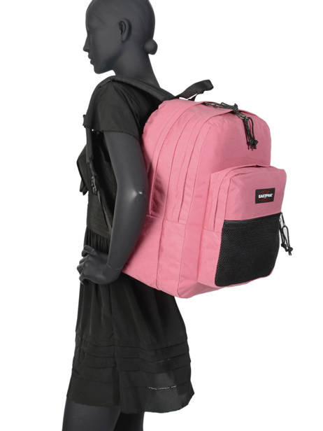 Sac à Dos Pinnacle Eastpak Rose authentic K060 vue secondaire 1