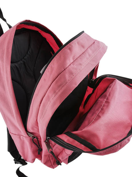 Sac à Dos Pinnacle Eastpak Rose authentic K060 vue secondaire 3