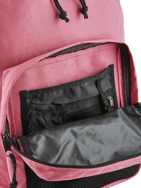 Sac à Dos Pinnacle Eastpak Rose authentic K060 vue secondaire 4