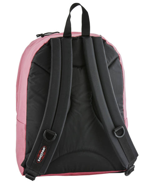 Sac à Dos Pinnacle Eastpak Rose authentic K060 vue secondaire 2